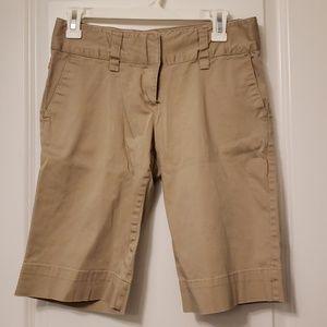 Khakis Bermuda Shorts 4